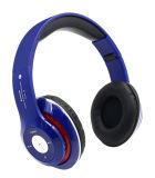ステレオのFoldable Bluetoothの無線Stn-16イヤホーンのヘッドホーン