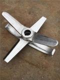 De Hulpmiddelen van de mixer voor het Mengen zich de Mixer van /Plastic van de Machine