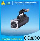 Motor del sistema servo de la CA de la buena calidad 400W 3000rpm en China