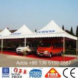 Cais de estacionamento dobrável Canopy Marquee Tent Gazebo