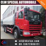 Camion dello spruzzo del serbatoio di acqua del camion del serbatoio di acqua della via di buona qualità JAC 6X4 18m3 20m3
