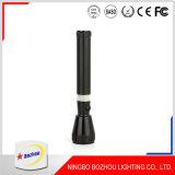 Torche rechargeable à 3 longue portée de haute qualité de haute qualité