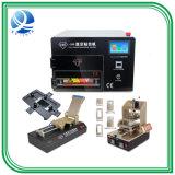 Equipamento de reparo LCD Tbk Máquina de laminação de vácuo Oca + Máquina de separador de 14 polegadas + Máquina de separador de 7 polegadas em vácuo embutido