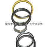 De Groep van de Verbinding van de olie/het Drijven/de Ring/Ngr van de Afwijking van het Gezicht van het Metaal van de Kegel van het Duo