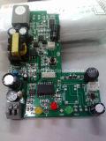 熱い220 VACおよび9Vバッテリー・バックアップ国内LPGのガス探知器を販売する
