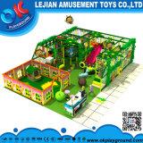 ショッピングセンター(T1603-3)のためにセットされる安全子供の柔らかい演劇
