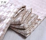 Tissu 2016 de jacquard de Chenille du tissu neuf de sofa (FTH32057)