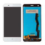Мобильный телефон LCD для лезвия S6 Zte плюс экран касания LCD