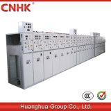 10kv Hvの金属閉鎖開閉装置