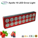 240PCS*3W il chip Apollo 16 LED si sviluppa chiaro per le piante mediche