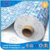 Película anti-bateriana do PVC para associações
