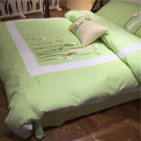 アパートのための製造業者の割引綿のデラックスな寝具