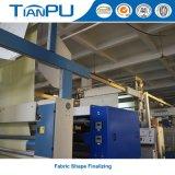 Polyester-Goldgarn-Jacquardwebstuhl-Wasser-Abwehrmittel-Matratze-tickendes Gewebe 100%