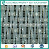 Fabricación de papel Fabricación de telas para máquina de papel