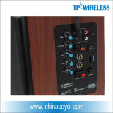 Digital-Heimkino-Systems-Radioapparat-Lautsprecher