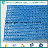 100% poliéster secadora espiral pantalla / tela para el alimento