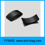 De Magneet van het Neodymium van de Boog van de Leverancier van China voor Magnetische Loundspeaker