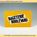 Tarjeta/tarjeta del plástico Card/PVC Card/IC/tarjeta de Card/RFID/fabricante elegantes del chino de la tarjeta de la impresión