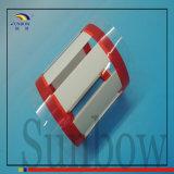 Manicotto dello Shrink di calore degli indicatori del cavo di Sunbow