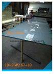 Grande vetro laminato per costruzione (pellicola inclusa SGP)