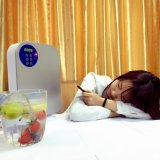 Haut-Caring Ozon-Generator durch HK-A1