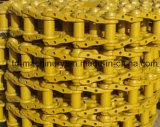 궤도 링크를 위한 Uh045 Uh052 Uho53 Uh063 히타치 굴착기 크롤러 또는 하부 구조 예비 품목
