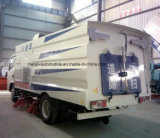 8m3 Street Aspirateur 8000L Road Sweeper Truck