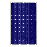 Верхняя панель солнечных батарей высокой эффективности 100W 150W 250W 300W поставщика