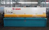 Machine de tonte d'oscillation de QC12y de modèle hydraulique de faisceau à vendre