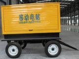 Diesel van de Aanhangwagen van de Dienst 500kVA van het leven Lange Vrije Generator