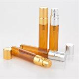 精油50mlの金属のアルミニウム香水瓶のためのアルミニウム点滴器のびん