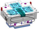Snel Prototype voor Regendichte Hubs (motor)