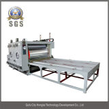 Bâton de Hongtai une machine de placage de machine de papier