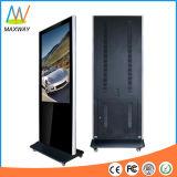 49 Kiosk van de Vertoning van de Reclame van WiFi de Androïde LCD van de duim 3G 4G met Wielen (mw-491AKN)