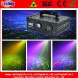 Multi-Effect LEIDENE van de Laser RGY Licht van het Effect