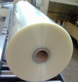 BOPP Pet Metalized Laminating Film avec EVA Glue