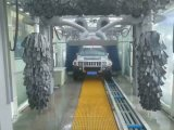 [سمبيلن] سيارة آليّة يغسل نظامة