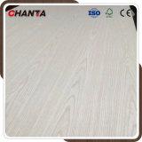Contre-plaqué de chêne blanc à base de peuplier reconstitué pour le marché de l'Egypte