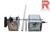 ブラインドのプロフィール(RA-010)のために熱販売するアルミニウムかアルミニウム放出のプロフィールを