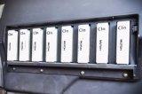 stampante di ampio formato del getto di inchiostro di 36inch Digitahi con la stampante originale del solvente di Eco della testina di stampa di Epson