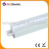 tubo ligero de la integración T5 LED de los 0.6m