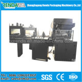 Semi-Автоматическое запечатывание и застенчивый машина