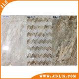 Azulejo de cerámica de la pared de la prueba del agua del cuarto de baño del material de construcción (30600039)