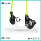 Trasduttori auricolari stereo di Bluetooth della radio 4.0 di sport che eseguono le cuffie con il Mic