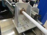 Ligne de fabrication automatique de tube d'extrusion de tube en plastique complet
