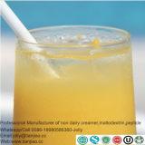 Alimento Non-Dairy do cozimento da desnatadeira, alimentação, frio/beber ácido, pó do gelado
