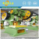 Locher-mechanische Presse-Maschinen-bessere Qualität mit bestem Preis