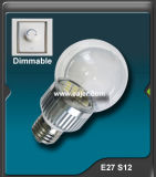 Ampoule de Dimmable LED