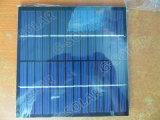 Mini modulo solare per il giocattolo solare, lanterna solare, torcia solare