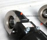 Teleskopischer Hydrozylinder für Bohrmaschine mit Ventil